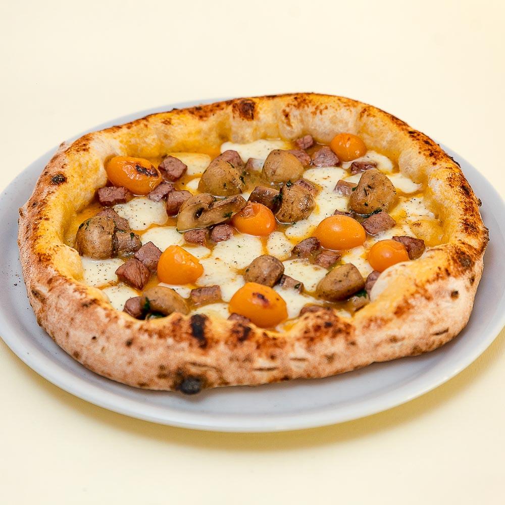 Pizza Madonie