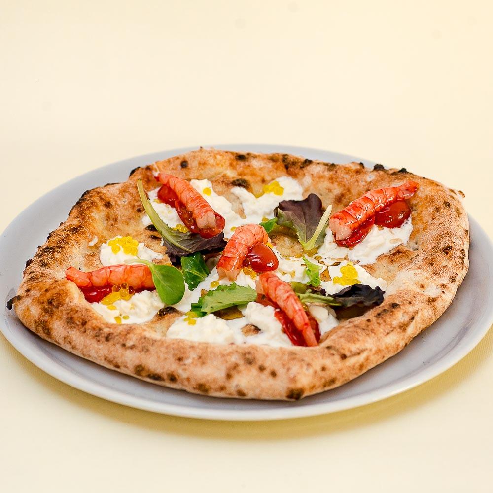 Pizza Mazzara